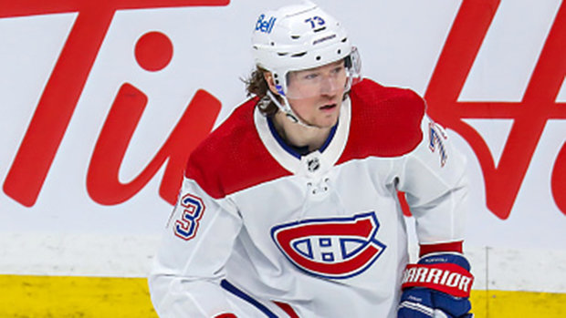 Button on Toffoli's well-rounded play, Petry's importance to Habs' lineup
