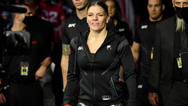 Murphy believes she is next in line for flyweight title