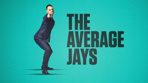 The Average Jays