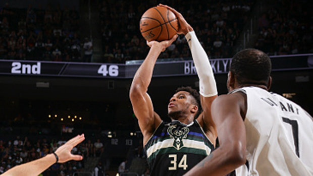 Daily Wager: Bucks vs. Nets Game 7