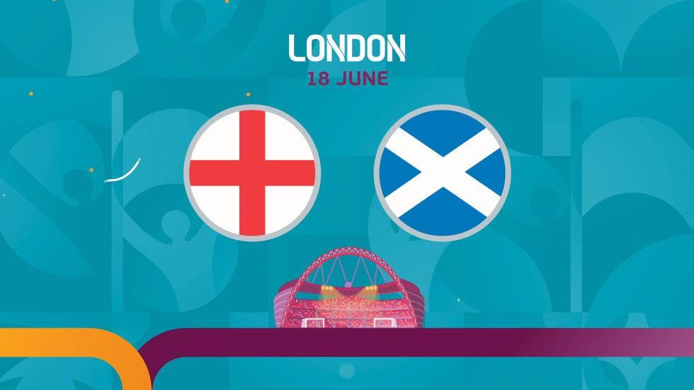 Match Preview: England vs. Scotland
