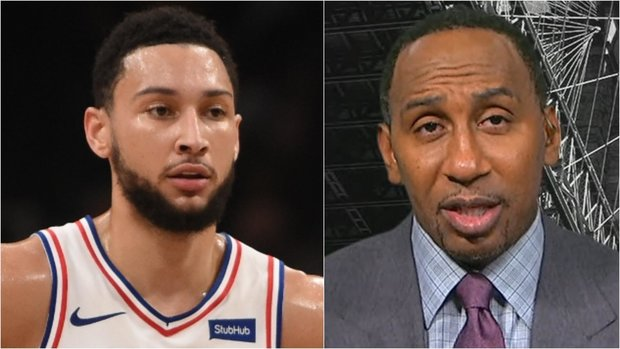 Stephen A. sounds off on struggling 76ers heading into Game 6