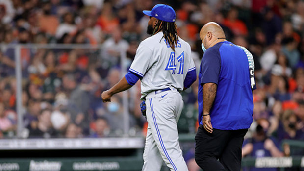Will Toronto trade for some bullpen relief?