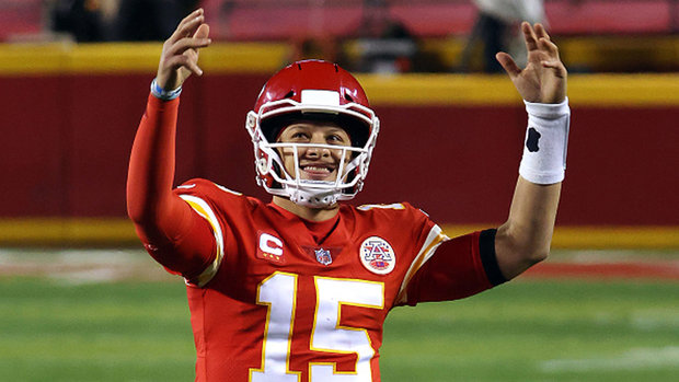 Daily Wager: NFL MVP futures