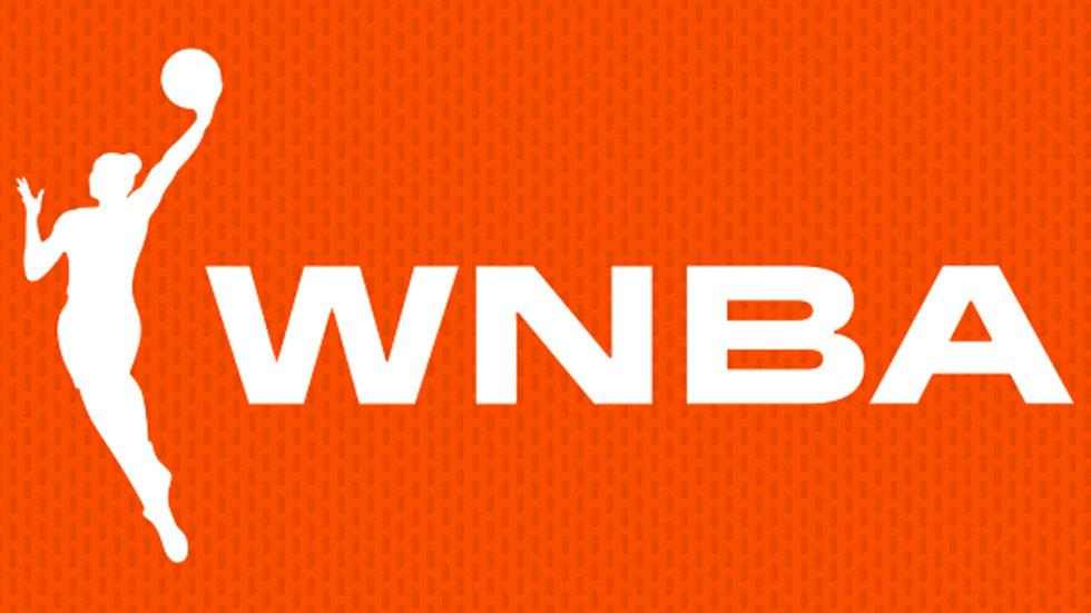 WNBA: Wings vs. Sun
