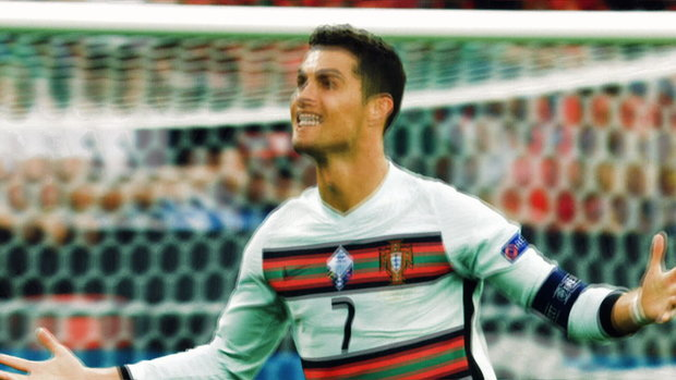 Ronaldo: 'Records are there to be broken'