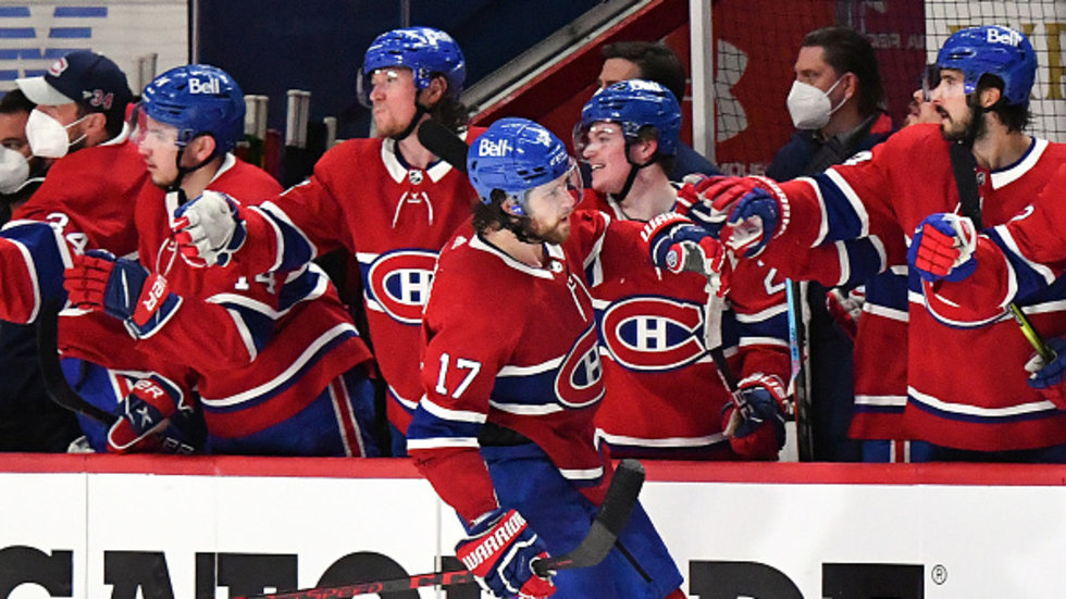 Button: Habs' victory wasn't just luck, they deserve credit for finding a way to win