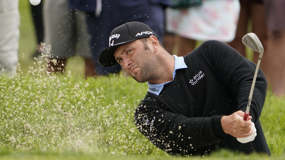 TSN Edge: Who are the betting favourites to win U.S. Open?