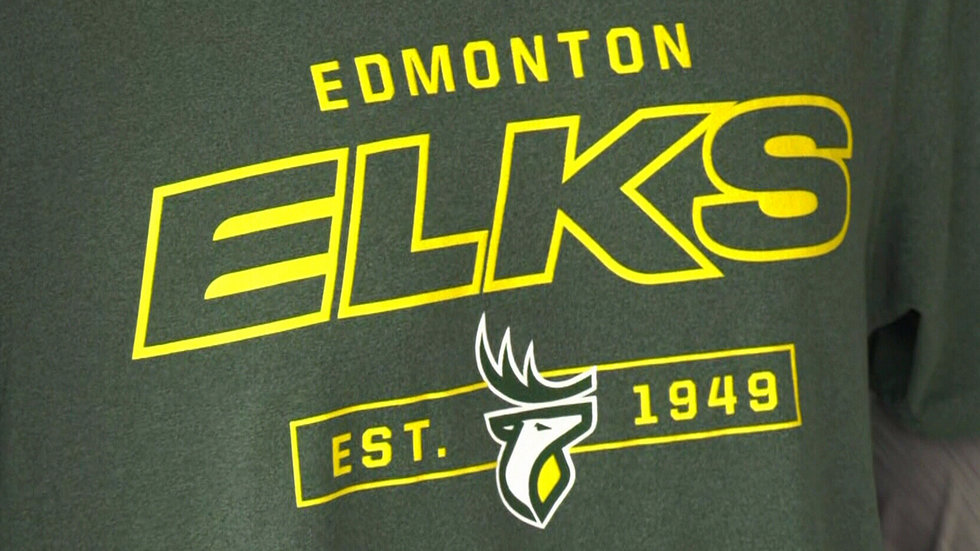 How did the Elks name come to be?