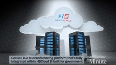 HealthSpace is transforming government efficiency through innovative technology