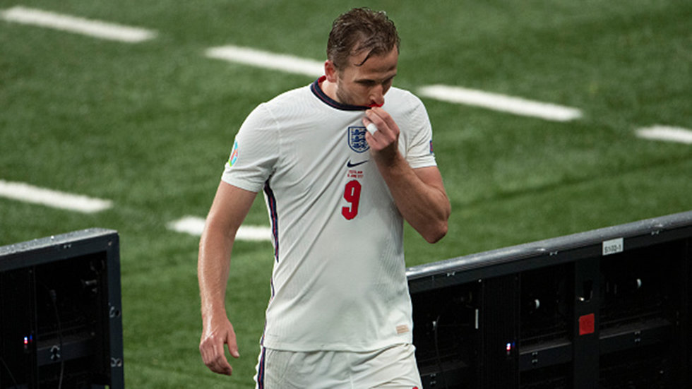 Transfer rumours for Kane changing tune by the minute