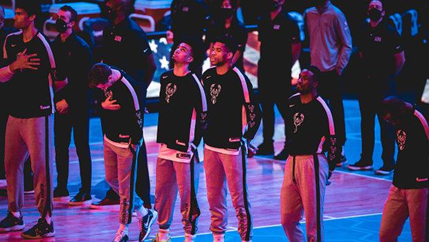 NBA Futures: Bucks potential path to a championship