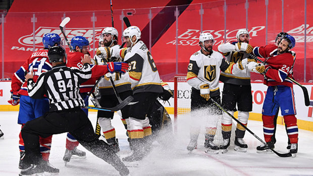 Ferraro: Sunday night's officiating was embarrassing for the game