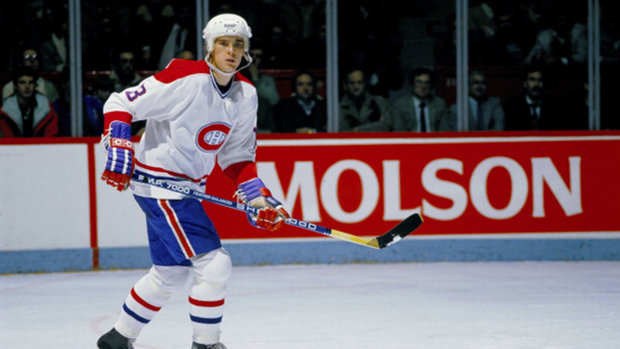 Former Habs, Leafs defenceman Kurvers passes away at 58