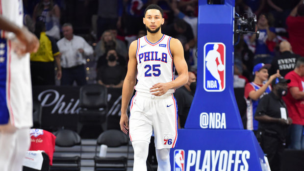 Do the 76ers need to move on from Ben Simmons?
