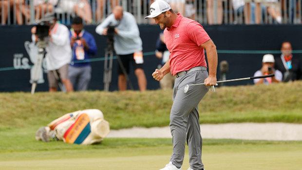 DeLaet: Rahm was 'Tiger-like' in U.S. Open win