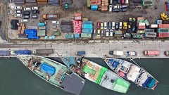 Indonesian Minister Lutfi on Trade, Crypto Bourse