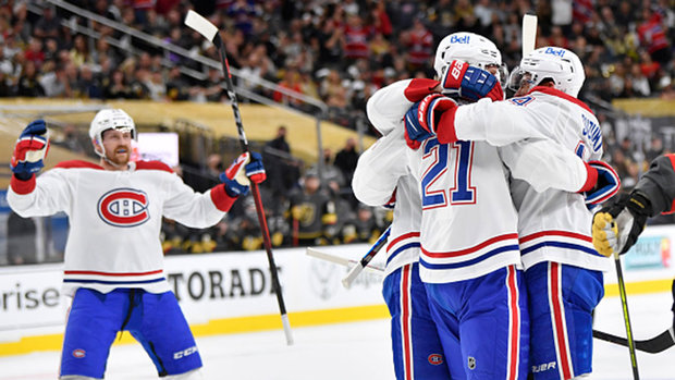How surprising is it that the Habs are one win away from Cup Final?