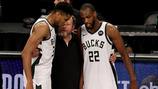 TSN Edge: Favourable path sees Bucks as NBA title favourites