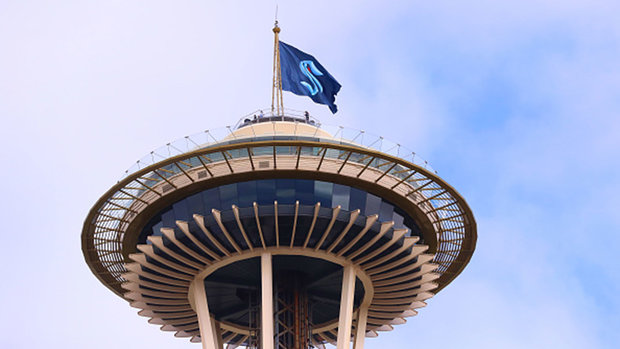 How much pressure will be on Seattle to have immediate success?