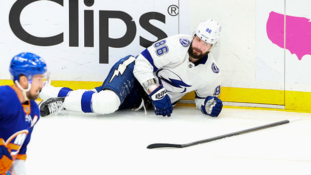Does the NHL do enough to protect its star players?