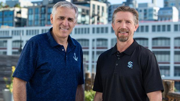 Hakstol: It's an unbelievable opportunity in Seattle