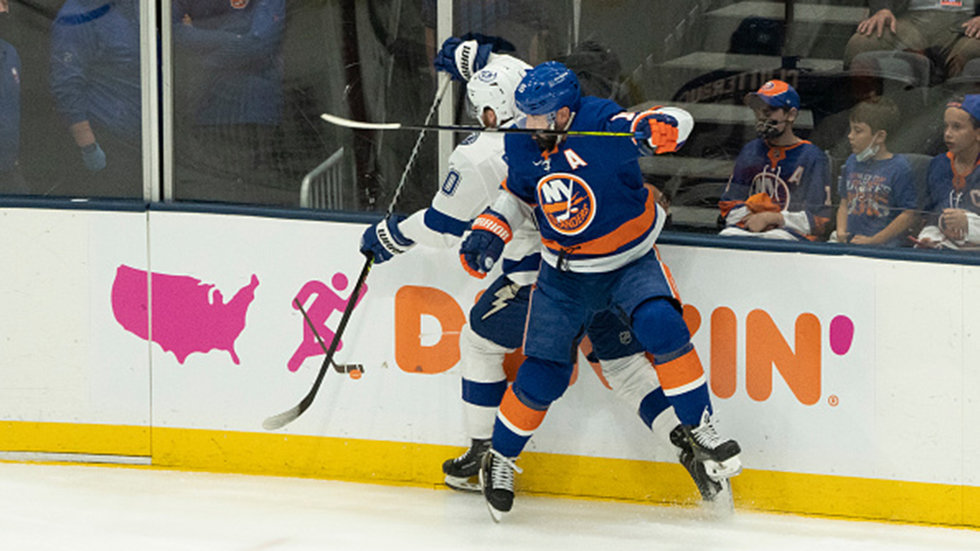 After 8-0 embarrassment in last game in Tampa, Isles confident Game 7 will be different