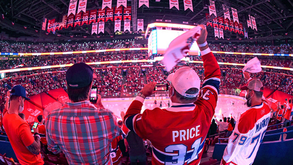 What would advancing to the Stanley Cup Final mean to the city of Montreal?