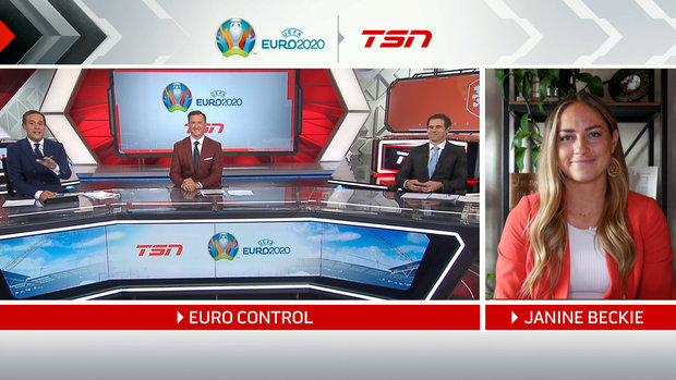 Beckie says goodbye to TSN as she begins Olympic preparations