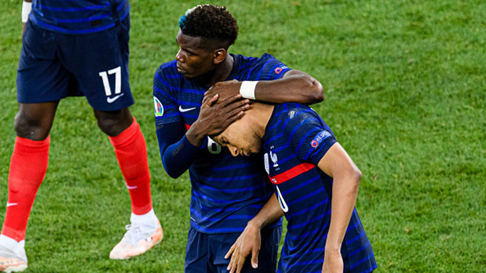 Daily Wager: Updated Euro 2020 Odds Following France's Exit