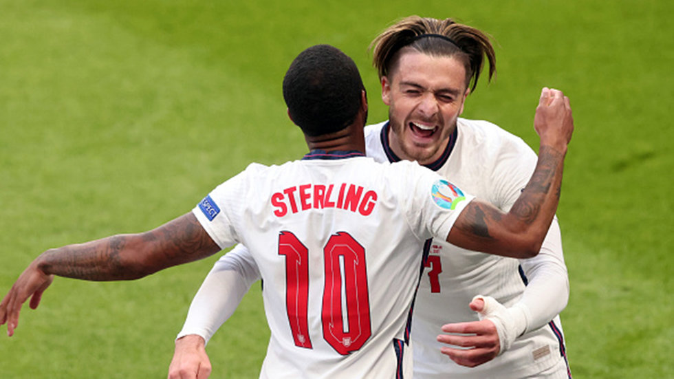 Southgate gets tactics right, Grealish, Sterling the difference-makers for England