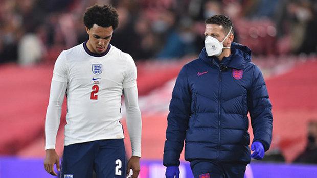 International Friendly: England 1, Austria 0