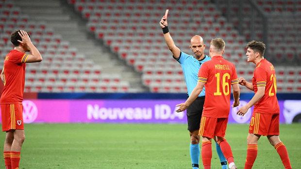 International Friendly: France 3, Wales 0