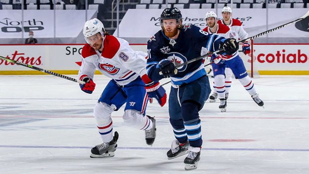Who will be the difference-maker for Habs, Jets tonight?
