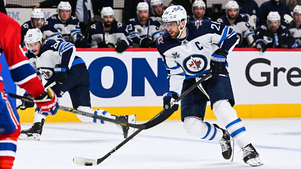 Orlesky: Jets' offence couldn't find any chemistry without Scheifele