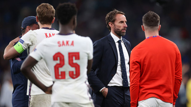 Did Southgate's decisions in Euro 2020 final cost England the title?
