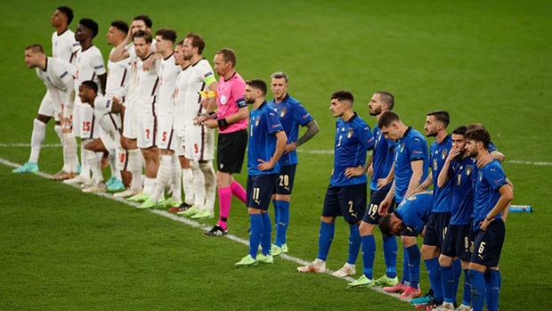 Must See: England, Italy decide Euro 2020 with penalties