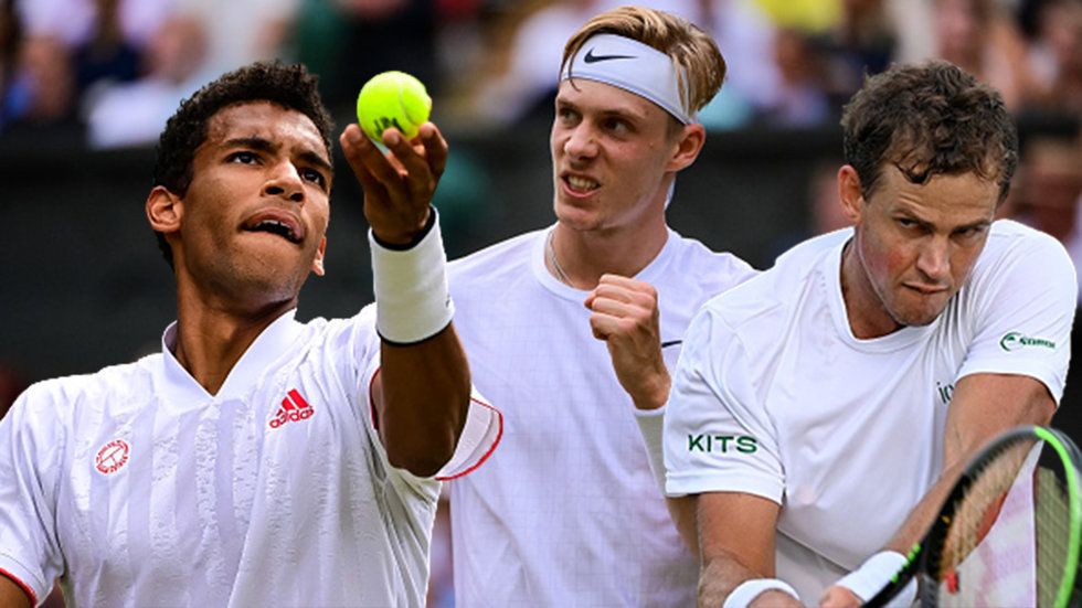 Davis Cup captain Dancevic recaps 'incredible' Wimbledon for Canada