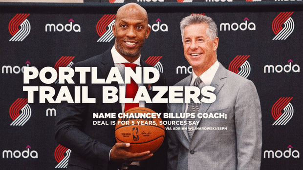 The Shift: Chauncey Billups and why transparency is so important