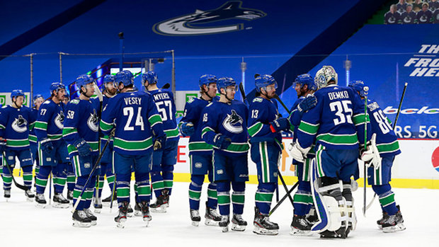 Are the Canucks concerned at all about the expansion draft?
