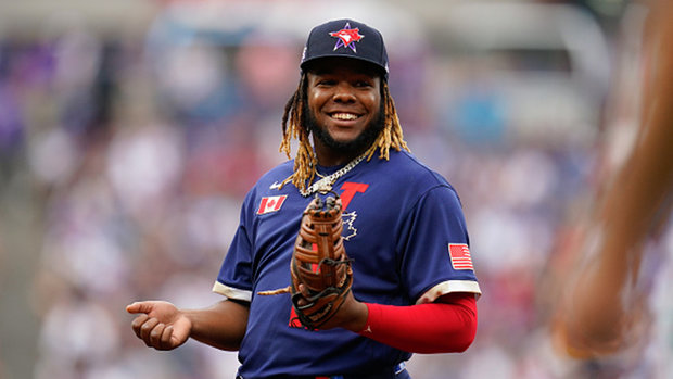 'He's absolutely arrived': Mitchell praises Guerrero Jr.'s All-Star Game performance