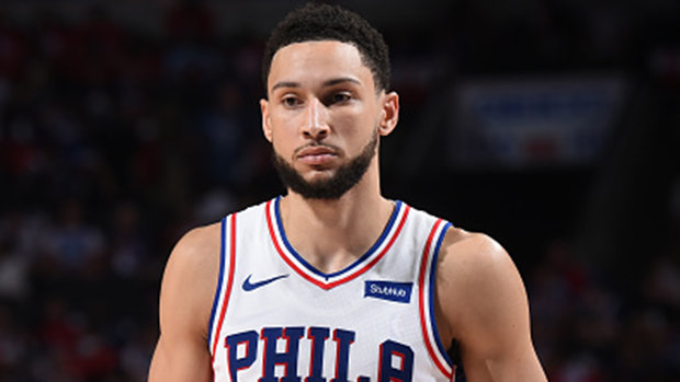 Could the 76ers actually get an All-Star for Simmons?