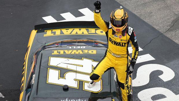 NASCAR Cup Series: Ambetter Get Vaccinated 200