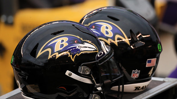 Daily Wager: Ravens futures