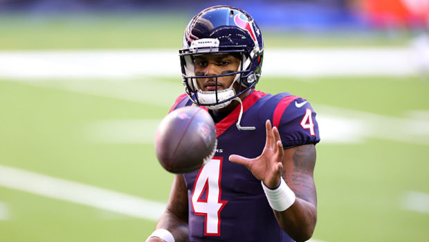Daily Wager: Texans futures
