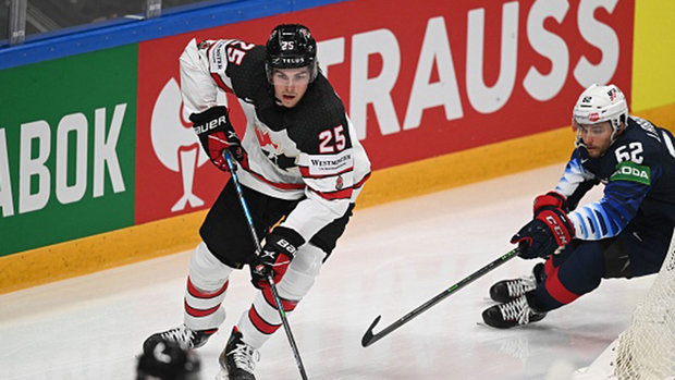 TSN Hockey: Mock Draft - Picks 1-10