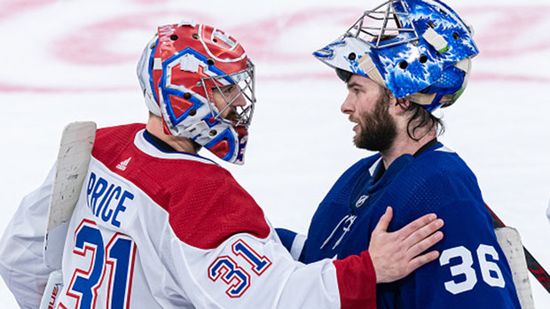 Do the Leafs need to upgrade defence or goaltending more?