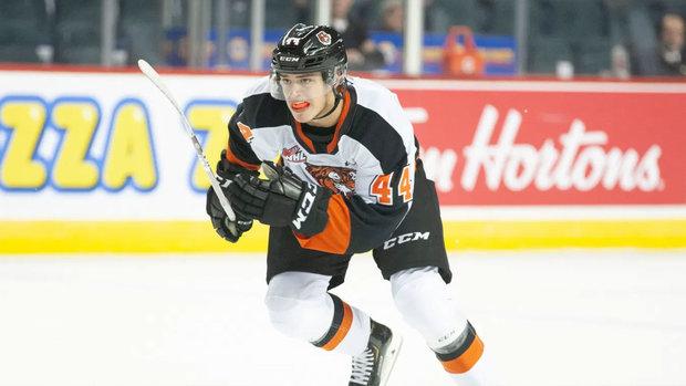 TSN Hockey: Mock Draft - Picks 11-20