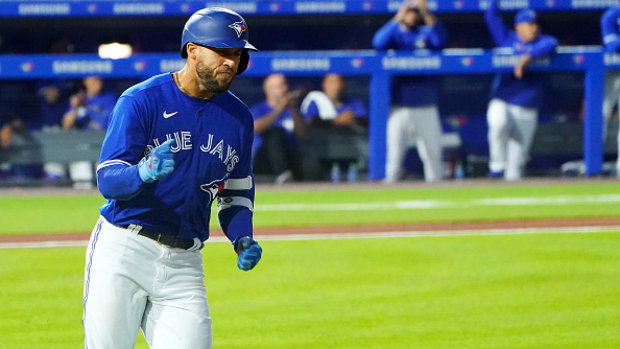 How active will the Blue Jays be leading up to the trade deadline?