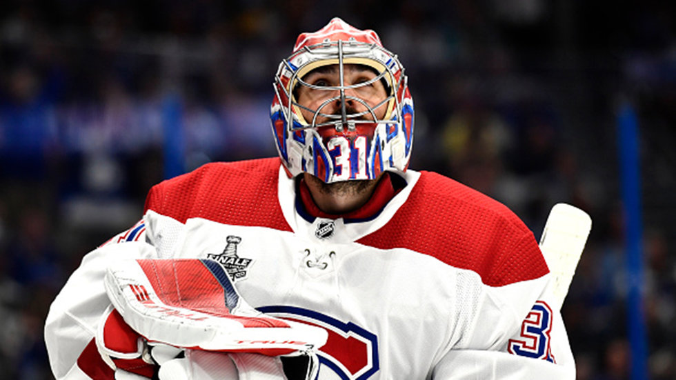 LeBrun: Calculated gamble pays off for Price, Habs